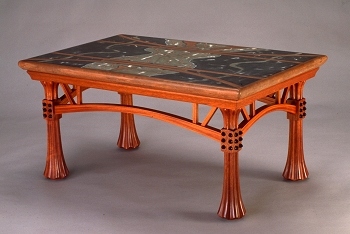 Bridge Table - Craig Nutt